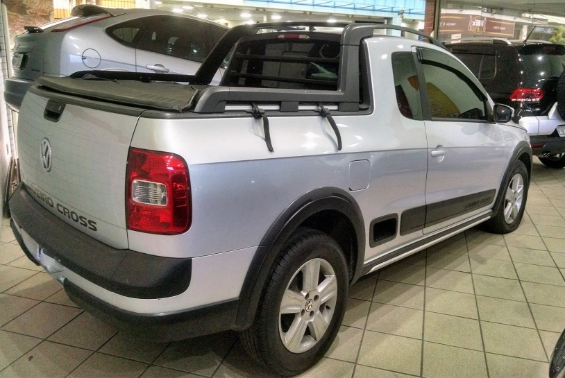 Volkswagen SAVEIRO CROSS 1.6 CE